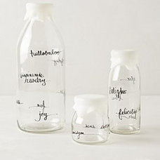 Contemporary Decorative Accents by Anthropologie