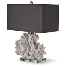 Transitional Table Lamps by Kathy Kuo Home