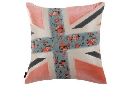 eclectic pillows by Blissliving Home