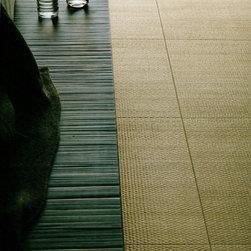 Porcelain Floor Tile -- Coconut Series -