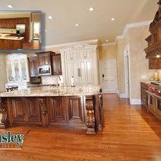Kitchen by Housley Enterprises