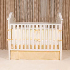 Traditional Cribs by Jack and Jill Interiors