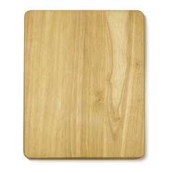 Architec - Architec Gripperwood Traditional Wood Cutting Board - GW11-W - Shop for Cutting Boards from Hayneedle.com! About ArchitecEstablished in 2000 Architec Housewares focuses on a constant commitment to innovation and understanding of the unique goals of specific vendors. Supplying products to vendor a-listers such as Crate & Barrel Williams Sonoma Macy's Bed Bath & Beyond and Linens N Things Architec has established itself as an innovative company that strives for greatness delivers reliable products and advances growth in its fields with the needs of customers in mind.