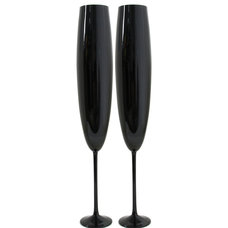 Contemporary Wine Glasses by Martinka Crystalware & Lifestyle