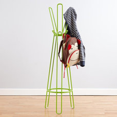 Modern Coatracks And Umbrella Stands by The Land of Nod
