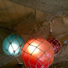 Pendant Lighting by Dailinger Designs