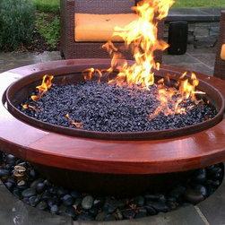 firepit -