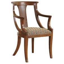 Traditional Armchairs And Accent Chairs by L. & J.G. Stickley