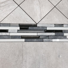 Wall And Floor Tile by Alpine Tile and Stone