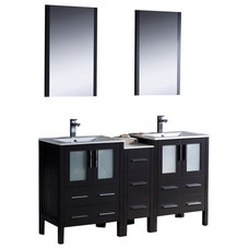 Modern Bathroom Vanities And Sink Consoles by GTdecors