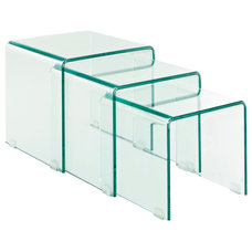 Modern Side Tables And End Tables by LexMod