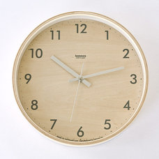 Modern Clocks by General Store