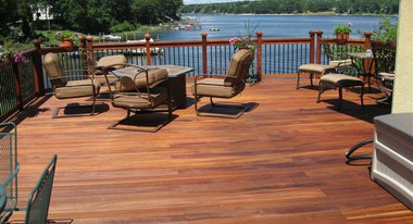 Troy, MI Deck and Patio Professionals