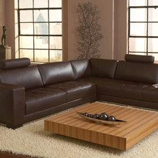 Sectional Sofas by schillig.com