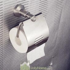 Modern Bathroom Storage by Jollyhome