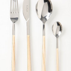 Contemporary Flatware by Anthropologie