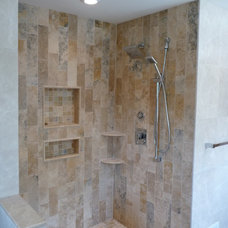 Contemporary Bathroom by Holly Conrad Smith