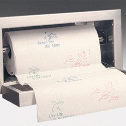 Sunstone Grills - PAPER TOWEL DISPENSERS -