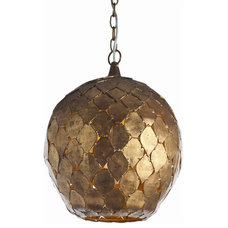 Mediterranean Pendant Lighting by Masins Furniture