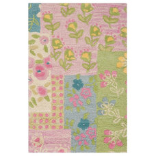 Contemporary Kids Rugs by RugPal