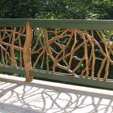 Outdoor Products by Wood Railing
