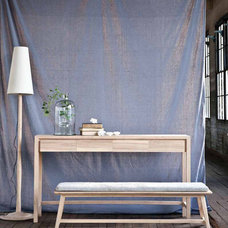 Contemporary Side Tables And End Tables by Zin Home