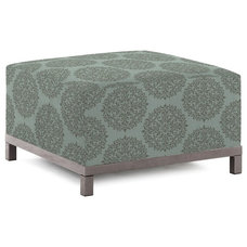 Contemporary Footstools And Ottomans by Fratantoni Lifestyles