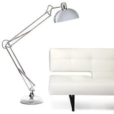 Modern Floor Lamps by Z Gallerie
