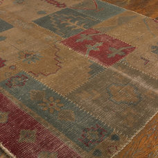 Traditional Rugs by Fratantoni Lifestyles
