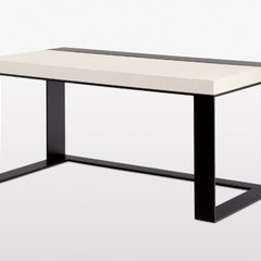 contemporary desks by Holly Hunt