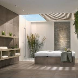 Commercial - Tile Gallery -