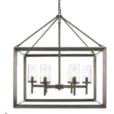 Modern Chandeliers by PHX LIGHTING