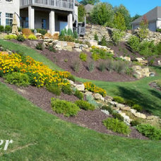 Three Rivers Landscape Design & Installation Before and After Gallery