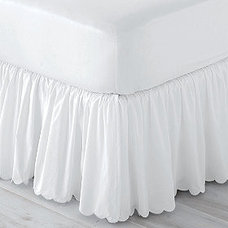 Traditional Bedskirts by The Company Store