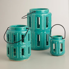 Beach Style Candles And Candleholders by Cost Plus World Market