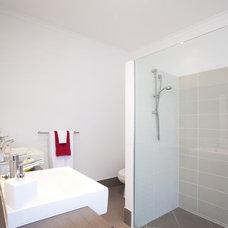 Contemporary Bathroom by Imperial Kitchen & Bath
