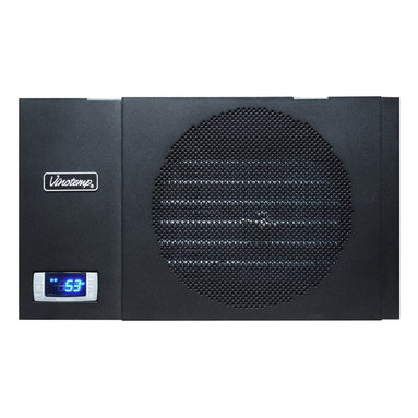 Vinotemp - Wine-Mate 1500HTD Wine Cellar Cooling System - The WM-1500-HTD Wine Cooling unit represents our latest innovation in climate control and has a capacity of up to 90 cubic feet. This self-Contained unit features humidity and temperature digital control using patent-Pending technology. The new design has also been optimized for better distribution of cool air. Wine-Mate cooling systems are some of the finest-Made, longest lasting, and most reliable systems on the market. They are manufactured to the highest quality standards in our Southern California facility.