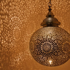 Mediterranean Pendant Lighting by MyCraftWork, LLC
