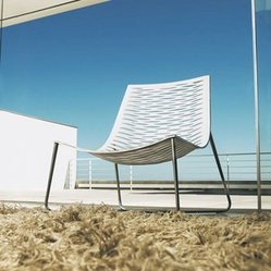 Modloft | York Lounge Chair