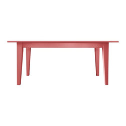 Margate Dining Table - Available in the following dimensions: