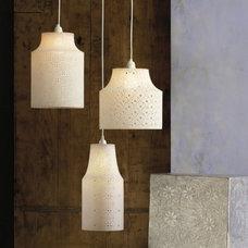 Contemporary Pendant Lighting by Digs