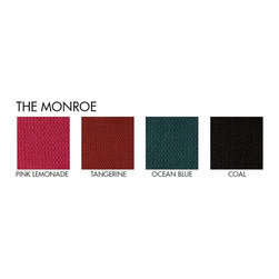 APT2B - The Monroe Chair, -Request A Sample of Fabric Swatches - Fabric Sample Swatches- please add these to your cart and complete the checkout process for these samples to be sent to you ASAP. Usually processed the next business day and you should receive them in less than 1 week! Any questions, please let us know!