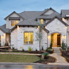 Modern  by Sitterle Homes