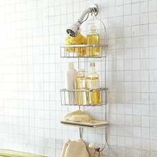 Traditional Showers by Pottery Barn