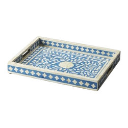 Butler Specialty - Butler Specialty Serving Tray -3231016 - Butler products are highly detailed and meticulously finished by some of the best craftsmen in the business.