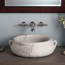 Traditional Bathroom Sinks by Kallista Plumbing