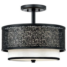 Bathroom Vanity Lighting by Room Therapy
