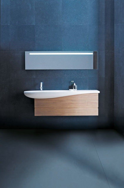 Modern Bathroom Vanities And Sink Consoles by Montreal-Les-Bains
