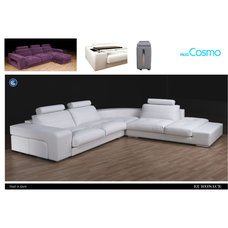 Contemporary Sectional Sofas by Eurosace