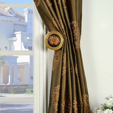 Traditional  by Cheery Curtains